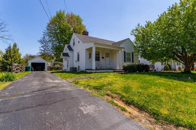 1925 Griffith Ave S, Owensboro, KY 42301 (MLS #78823) :: The Harris Jarboe Group