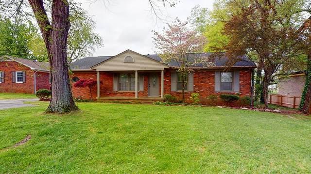 4204 Old Hartford Road, Owensboro, KY 42303 (MLS #78845) :: The Harris Jarboe Group