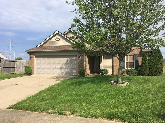 3070 Ave Of The Parks, Owensboro, KY 42303 (MLS #78914) :: The Harris Jarboe Group
