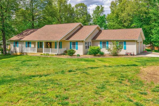 200 Dogwood Drive, Livermore, KY 42352 (MLS #78920) :: The Harris Jarboe Group