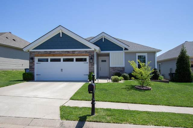 6473 Autumn Valley Trace, Utica, KY 42376 (MLS #78928) :: The Harris Jarboe Group