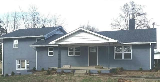 4047 Hayden Rd., Owensboro, KY 42303 (MLS #78972) :: The Harris Jarboe Group