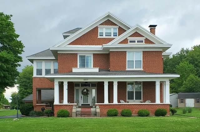 10077 Main Street, Whitesville, KY 42378 (MLS #78980) :: The Harris Jarboe Group