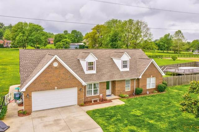 4731 Carlsbad Lane, Owensboro, KY 42303 (MLS #78992) :: The Harris Jarboe Group