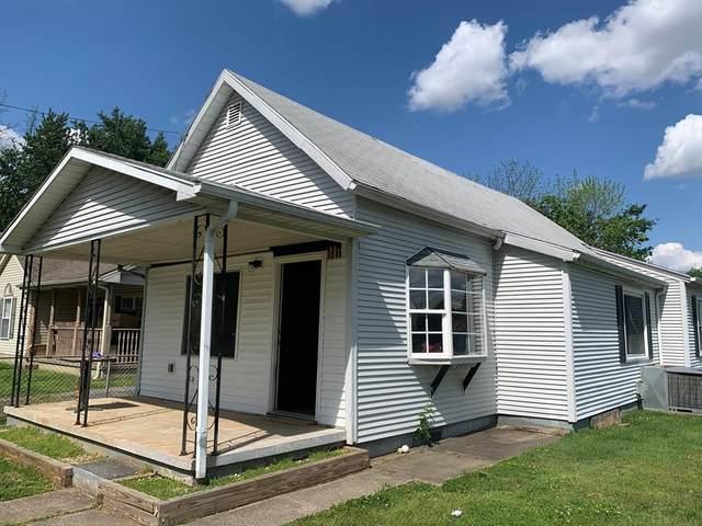 1119 Werner Ave, Owensboro, KY 42301 (MLS #78994) :: The Harris Jarboe Group
