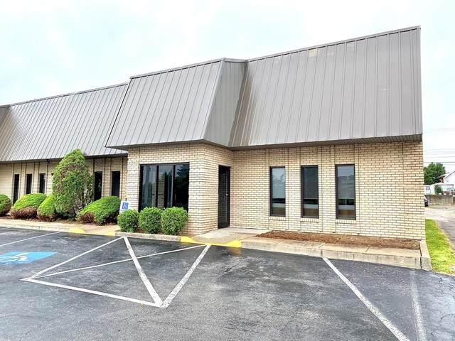 922 Triplett St, Owensboro, KY 42303 (MLS #79002) :: The Harris Jarboe Group