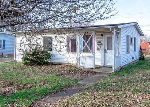 502 Fleetwood Drive, Owensboro, KY 42301 (MLS #79030) :: The Harris Jarboe Group