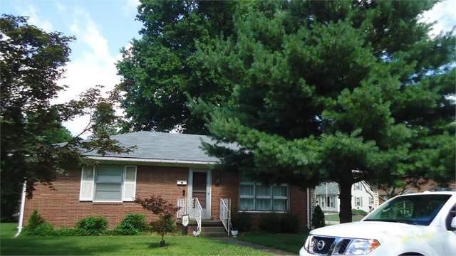2500 Windsor, Owensboro, KY 42301 (MLS #79032) :: The Harris Jarboe Group