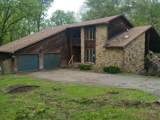 136 Booth Field Rd., Owensboro, KY 42301 (MLS #79034) :: The Harris Jarboe Group