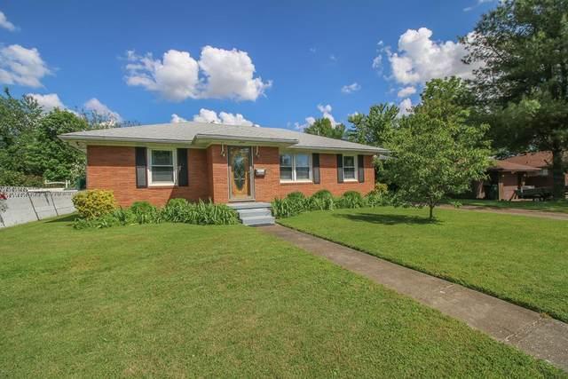 3519 St Ann St, Owensboro, KY 42303 (MLS #79035) :: The Harris Jarboe Group