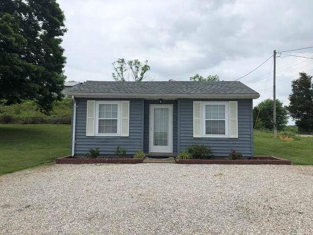 4876 Pellville Road, Reynolds Station, KY 42368 (MLS #79041) :: The Harris Jarboe Group
