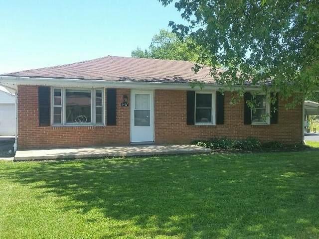 4846 Grandview Dr., Owensboro, KY 42303 (MLS #79063) :: The Harris Jarboe Group