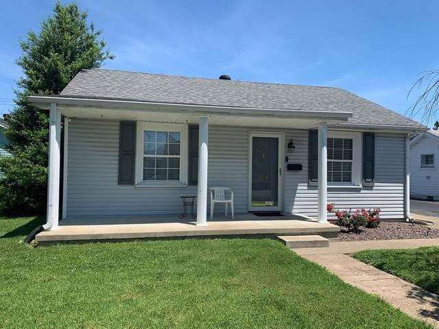 311 E 27th Street, Owensboro, KY 42303 (MLS #79072) :: The Harris Jarboe Group