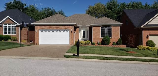 4609 Arborgate Dr, Owensboro, KY 42303 (MLS #79075) :: The Harris Jarboe Group