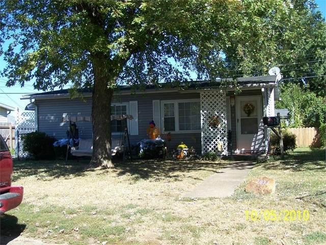 2931 Baybrook St, Owensboro, KY 42301 (MLS #79076) :: The Harris Jarboe Group