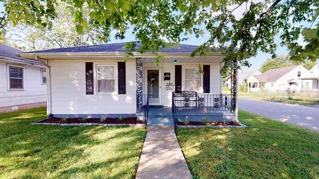 729 Wing Ave, Owensboro, KY 42303 (MLS #79084) :: The Harris Jarboe Group