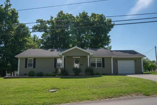 839 Clay Street, Hartford, KY 42347 (MLS #79086) :: The Harris Jarboe Group
