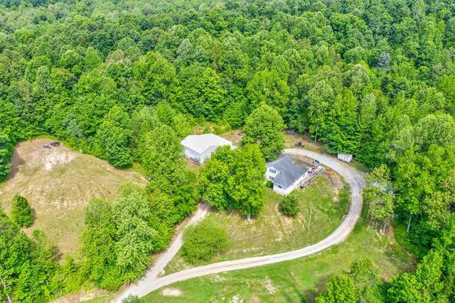 240 County Line Rd, Fordsville, KY 42343 (MLS #79124) :: The Harris Jarboe Group