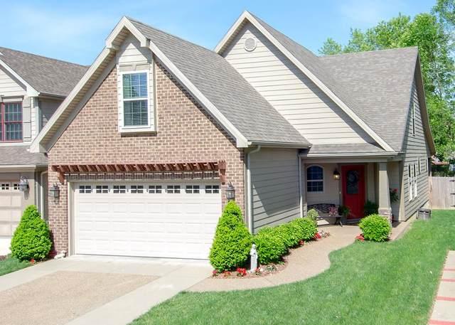 3306 Shadewood Terrace, Owensboro, KY 42303 (MLS #79145) :: The Harris Jarboe Group