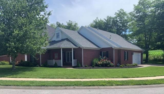 4631 Arborgate Dr, Owensboro, KY 42303 (MLS #79181) :: The Harris Jarboe Group
