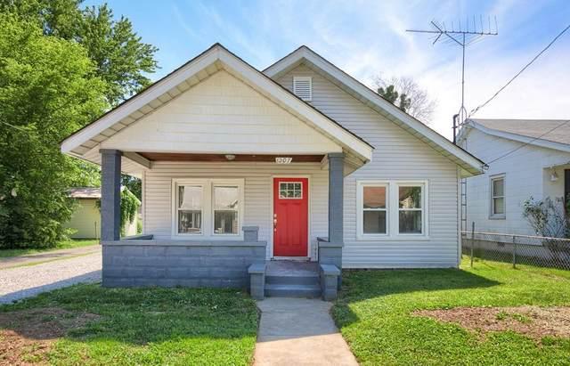 1207 Independence Avenue, Owensboro, KY 42301 (MLS #79206) :: The Harris Jarboe Group