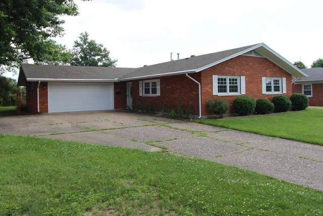 1905 Tim Tam Ct, Owensboro, KY 42301 (MLS #79277) :: The Harris Jarboe Group