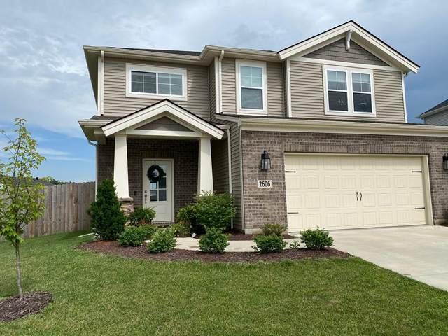 2606 Dellwood Valley Lane, Utica, KY 42376 (MLS #79283) :: The Harris Jarboe Group