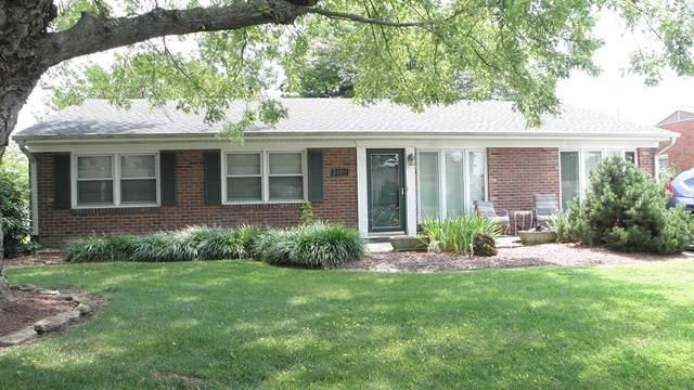 3409 Chickasaw Drive, Owensboro, KY 42301 (MLS #79325) :: The Harris Jarboe Group