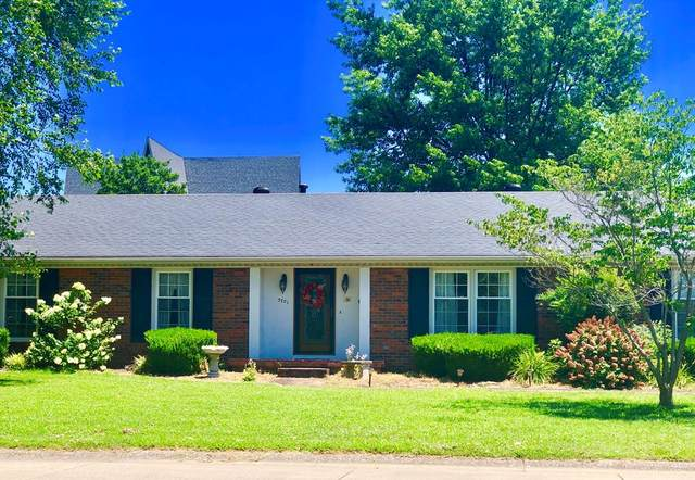 3701 South Griffith Ave, Owensboro, KY 42301 (MLS #79326) :: The Harris Jarboe Group