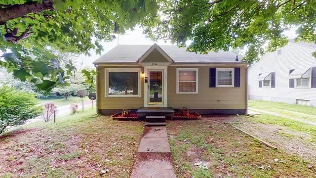 2506 Veach Road, Owensboro, KY 42303 (MLS #79329) :: The Harris Jarboe Group