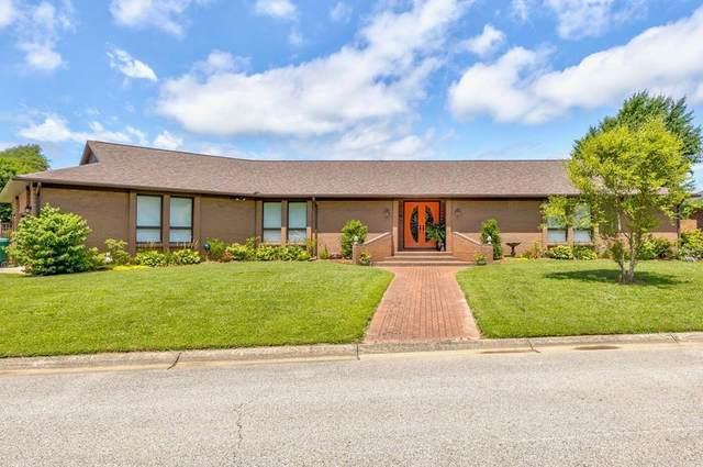 505 Golfview Circle, Owensboro, KY 42303 (MLS #79335) :: The Harris Jarboe Group