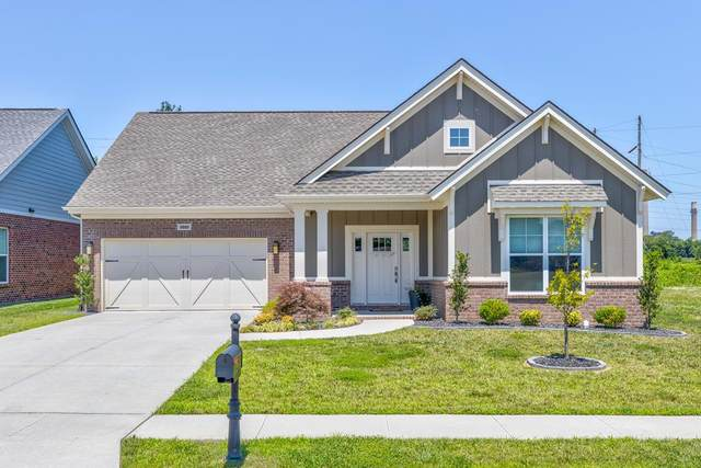 3881 Brookfield Drive, Owensboro, KY 42303 (MLS #79344) :: The Harris Jarboe Group