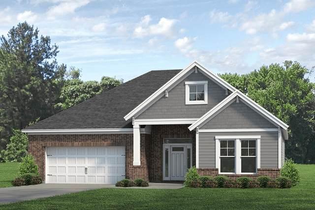 3882 Little Bluestem Drive, Owensboro, KY 42303 (MLS #79348) :: The Harris Jarboe Group