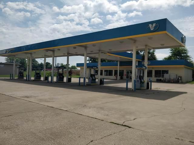 2714 Hwy 144, Owensboro, KY 42303 (MLS #79419) :: The Harris Jarboe Group