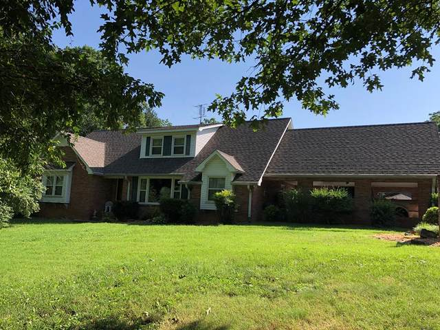 201 North Cherry Hill Rd., Central City, KY 42330 (MLS #79432) :: The Harris Jarboe Group