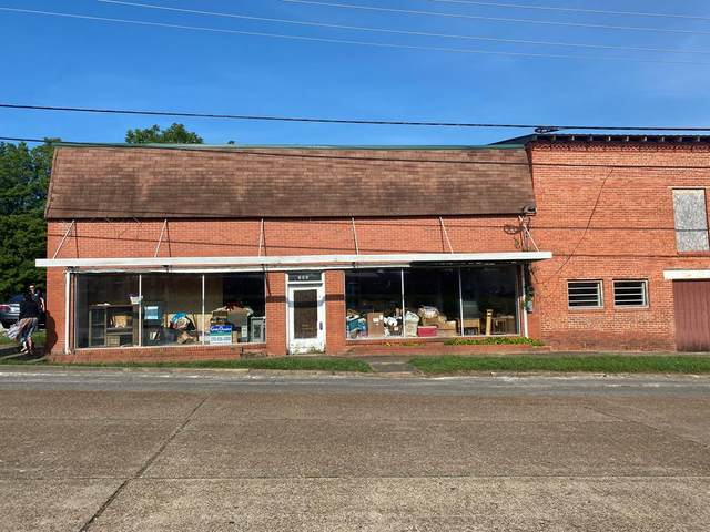 304 Main St., Livermore, KY 42352 (MLS #79456) :: The Harris Jarboe Group