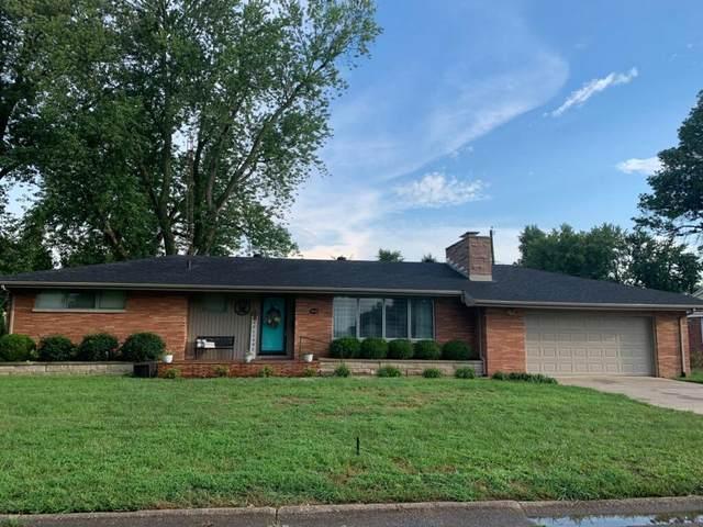 2026 Fernwood Drive, Owensboro, KY 42301 (MLS #79526) :: The Harris Jarboe Group