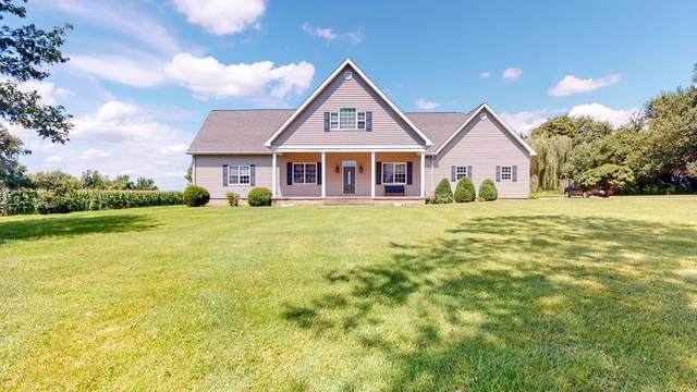 4445 Anthoston-Frog Island Road, Henderson, KY 42420 (MLS #79553) :: The Harris Jarboe Group