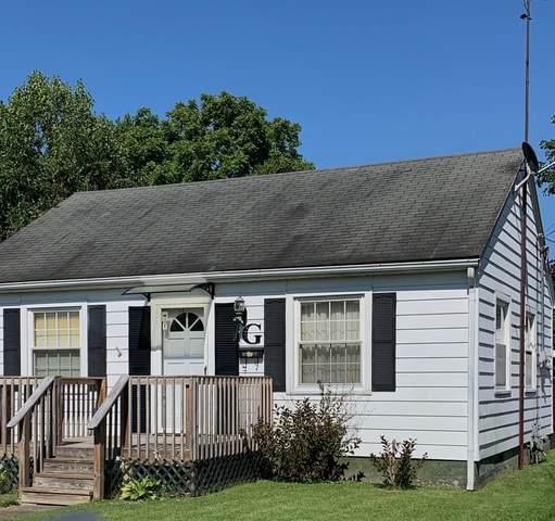 2609 Allen St., Owensboro, KY 42303 (MLS #79556) :: The Harris Jarboe Group