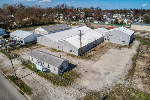 801 Leitchfield Rd, Owensboro, KY 42303 (MLS #79557) :: The Harris Jarboe Group