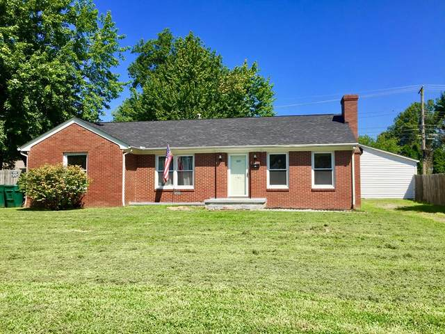 1701 Booth Ave., Owensboro, KY 42301 (MLS #79560) :: The Harris Jarboe Group