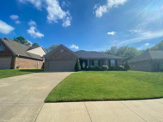 2961 Turfway Drive, Owensboro, KY 42303 (MLS #79583) :: The Harris Jarboe Group