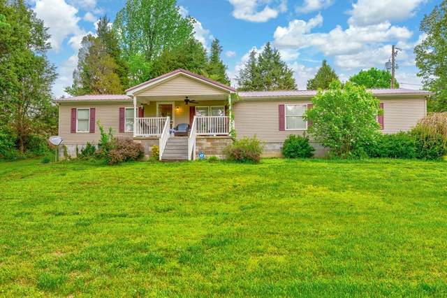 1446 Fairview Dr, Central City, KY 42330 (MLS #79586) :: The Harris Jarboe Group