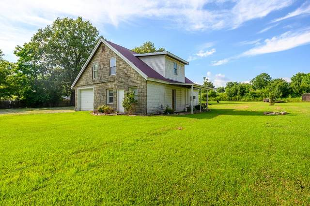 6083 Old Hwy 54, Philpot, KY 42366 (MLS #79613) :: The Harris Jarboe Group