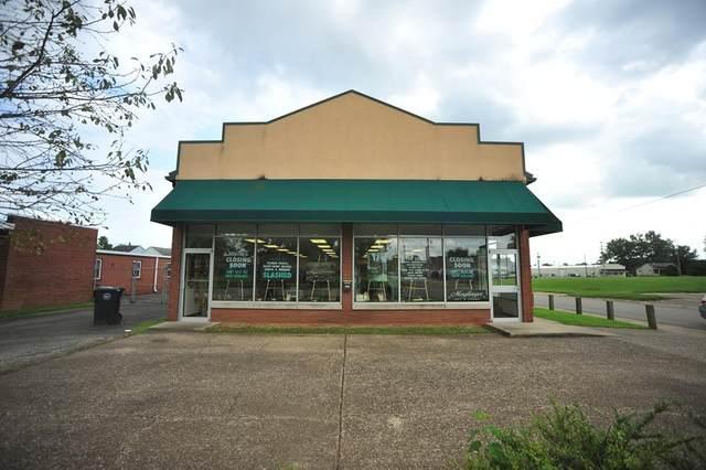 1328 W 4th Street, Owensboro, KY 42301 (MLS #79761) :: The Harris Jarboe Group