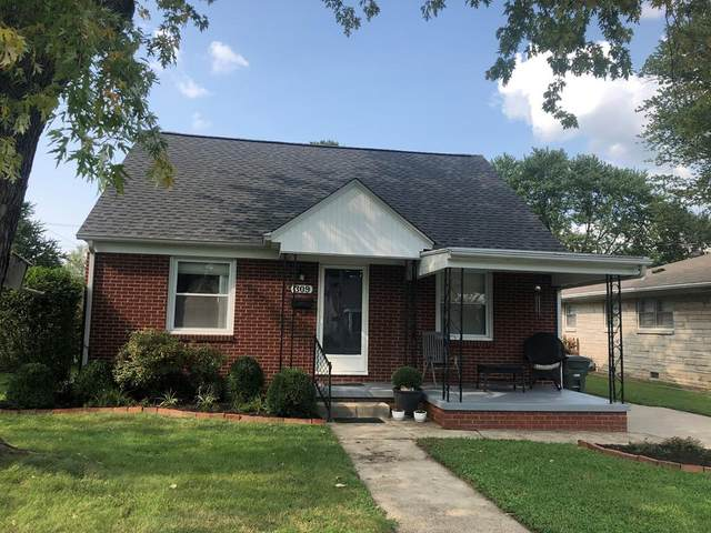 309 East 23rd Street, Owensboro, KY 42303 (MLS #79826) :: The Harris Jarboe Group