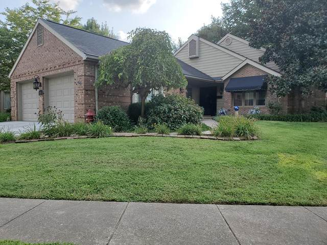 1336 Parrish Avenue West, Owensboro, KY 42301 (MLS #79830) :: The Harris Jarboe Group