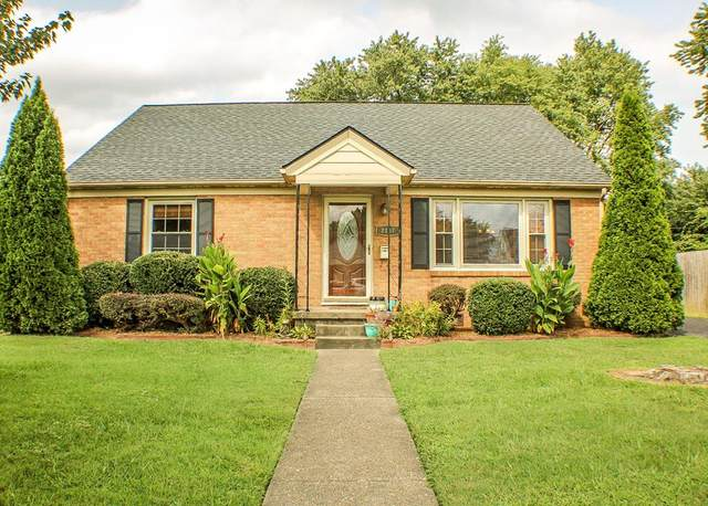 2107 Westview Dr., Owensboro, KY 42301 (MLS #79883) :: The Harris Jarboe Group
