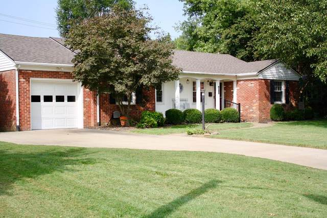 2910 South Griffith, Owensboro, KY 42301 (MLS #79896) :: The Harris Jarboe Group