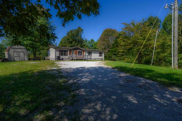 1020 Barnett Creek Rd, Utica, KY 42376 (MLS #79900) :: The Harris Jarboe Group